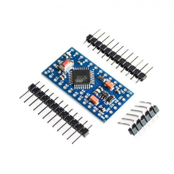 Arduino Pro Mini 5В 16МГц ATMega328P