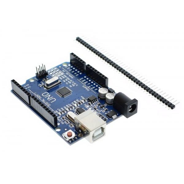 Arduino Uno R3 (ATmega328, CH340G)